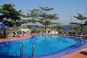 Palmarinha Resort & Suites