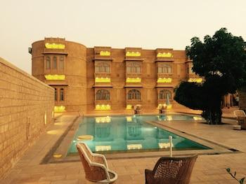 Hotel - Golden Haveli