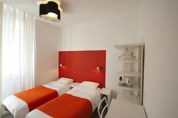 Hotel - Hotel Anna Livia