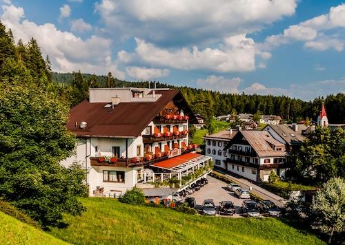 Hotel Habhof, Innsbruck Land