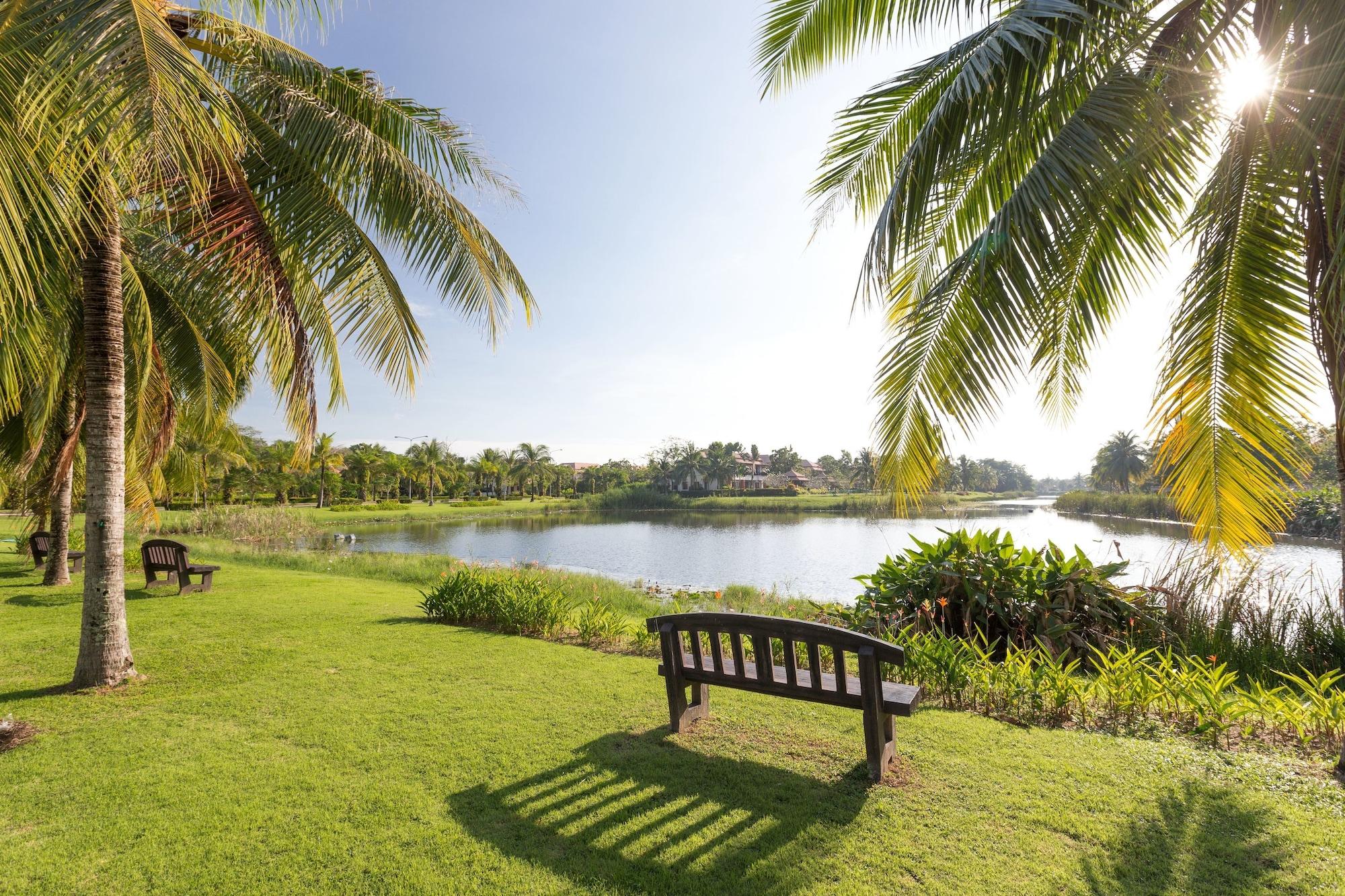 Angsana Villas Resort Phuket, Pulau Phuket