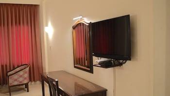 Alpana Hotel - Guestroom  - #0