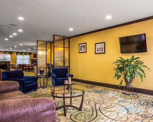 Comfort Suites Simpsonville, Greenville