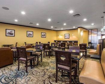 Comfort Suites Simpsonville - Breakfast Area  - #0