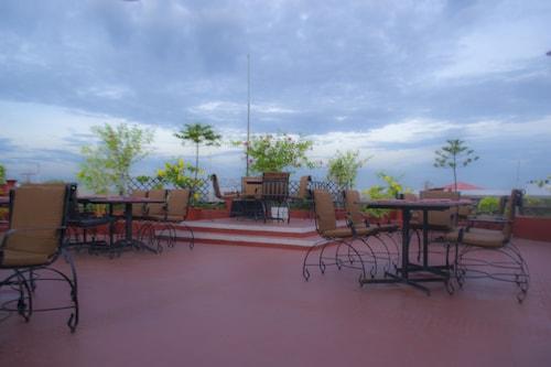 Hotel Pankaj, Thiruvananthapuram