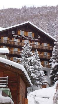 Hotel - Carpe Diem