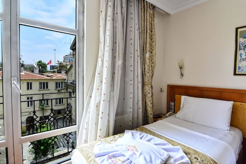 Santa Ottoman Hotel, Beyoğlu