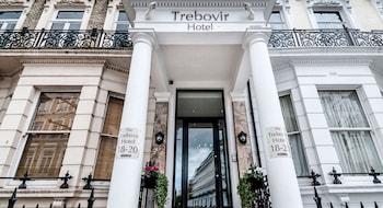 Hotel - Trebovir Hotel