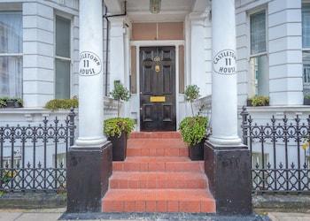 Hotel - Castletown House Apartments