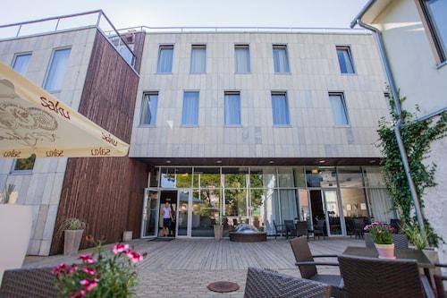 . Johan Spa Hotel