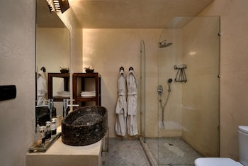 Riad Les Ammonites - Bathroom  - #0