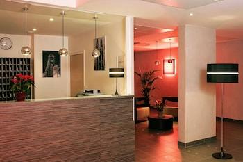 Aparthotel Adagio access Tours - Lobby  - #0