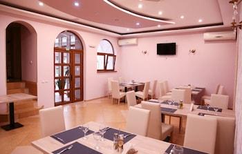 Hotel Apollonia - Restaurant  - #0