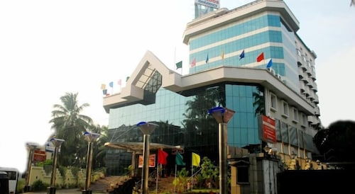 Hotel Kanoos Residency, Thrissur