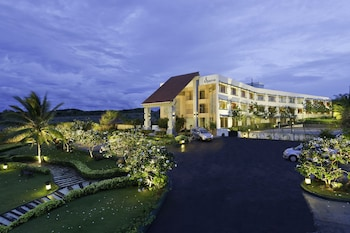 Hotel - Sparsa Resorts Kanyakumari