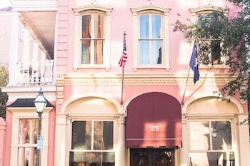 會議街旅館 The Meeting Street Inn