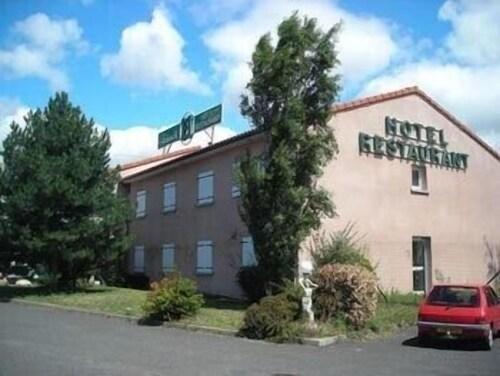 . Hotel Le Pairoux