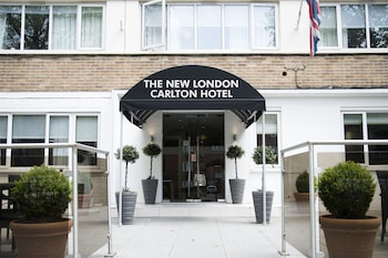 Hotel - The New London Carlton Hotel & Service Apartments
