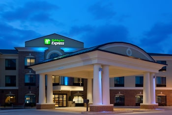 Hotel - Holiday Inn Express Hotel & Suites Peru - Lasalle Area