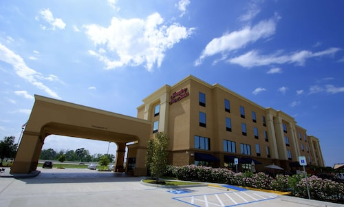 __{offers.Best_flights}__ Hampton Inn & Suites Tomball Houston NW