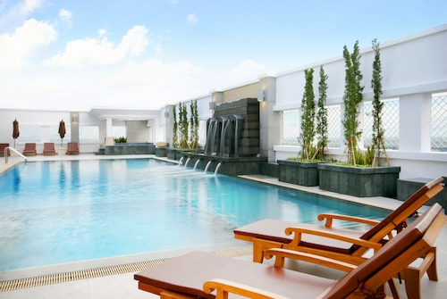 Kantary Hotel and Serviced Apartments, Ayutthaya, Phra Nakhon Si Ayutthaya