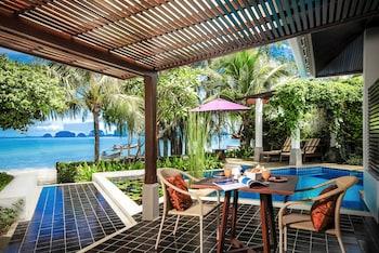 Hotel - Anyavee Tubkaek Beach Resort