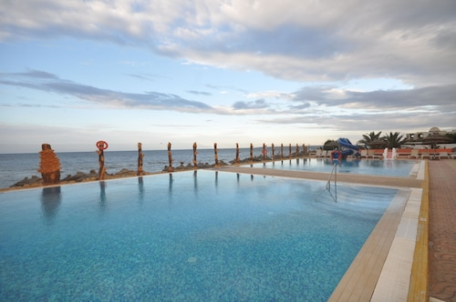Palmyra Hotel and Aqua Resort (Families and Couples Only), Monastir