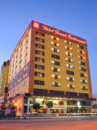 . Hotel Grand Continental Kuantan