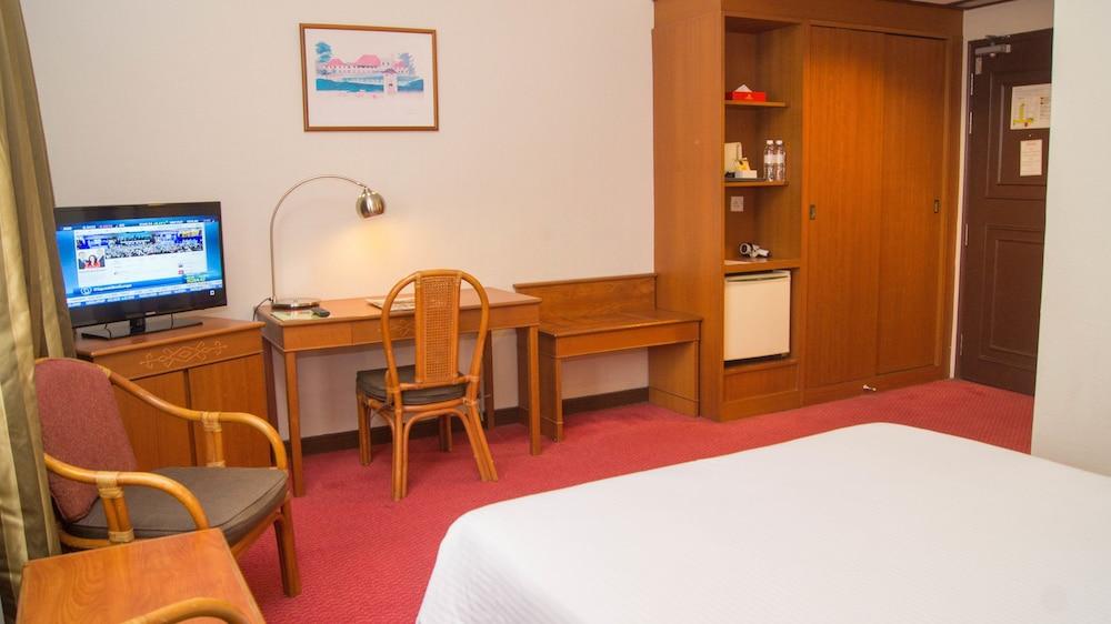 그랜드 컨티넨털, 쿠칭(Grand Continental,Kuching) Hotel Image 19 - Guestroom