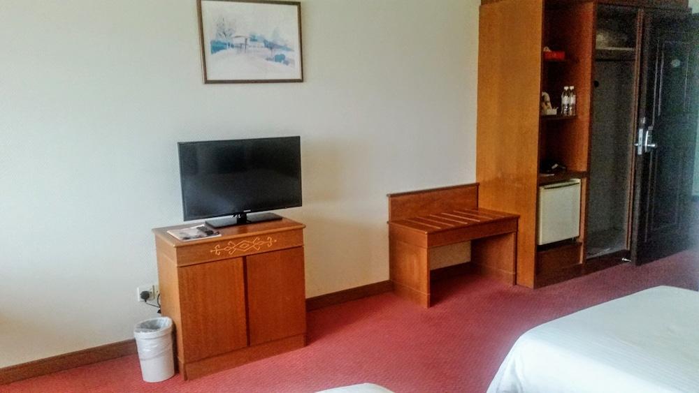 그랜드 컨티넨털, 쿠칭(Grand Continental,Kuching) Hotel Image 31 - Guestroom