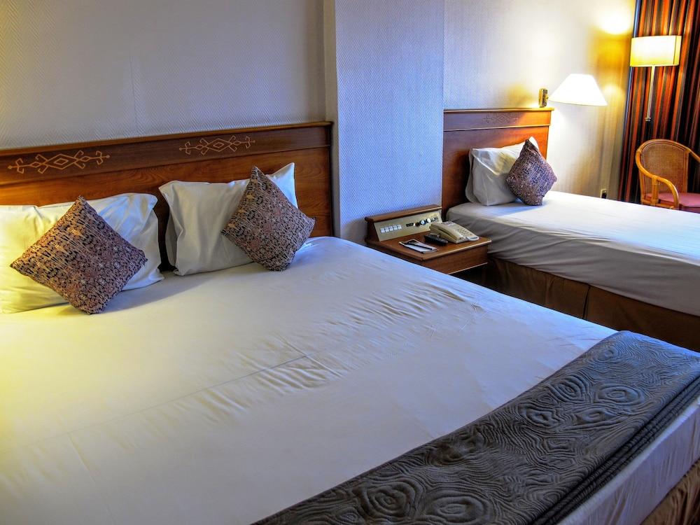그랜드 컨티넨털, 쿠칭(Grand Continental,Kuching) Hotel Image 23 - Guestroom