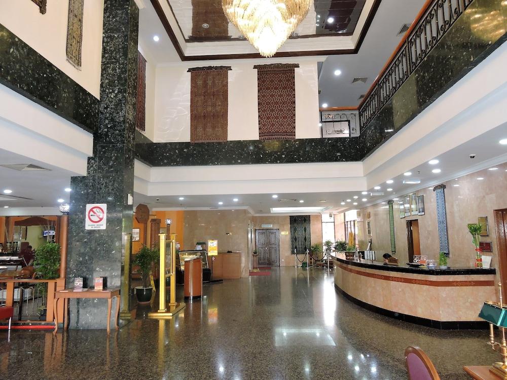그랜드 컨티넨털, 쿠칭(Grand Continental,Kuching) Hotel Image 63 - Hotel Interior