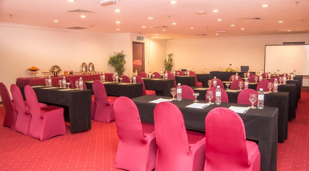 그랜드 컨티넨털, 쿠칭(Grand Continental,Kuching) Hotel Image 69 - Meeting Facility