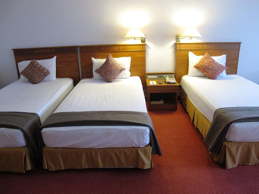 그랜드 컨티넨털, 쿠칭(Grand Continental,Kuching) Hotel Image 24 - Guestroom