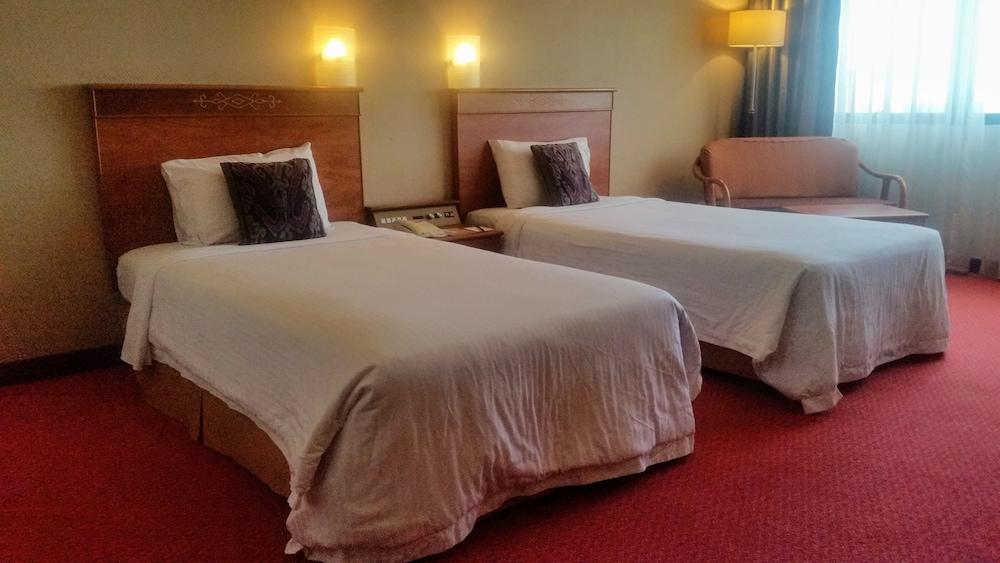 그랜드 컨티넨털, 쿠칭(Grand Continental,Kuching) Hotel Image 30 - Guestroom