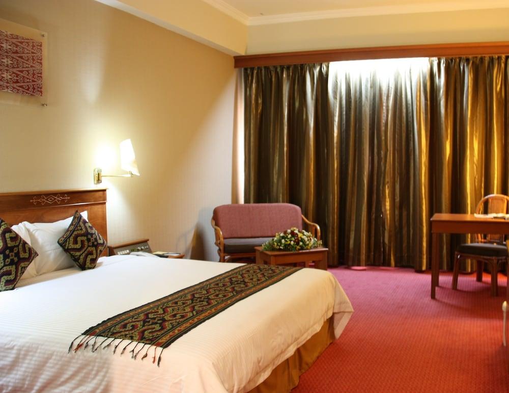 그랜드 컨티넨털, 쿠칭(Grand Continental,Kuching) Hotel Image 22 - Guestroom