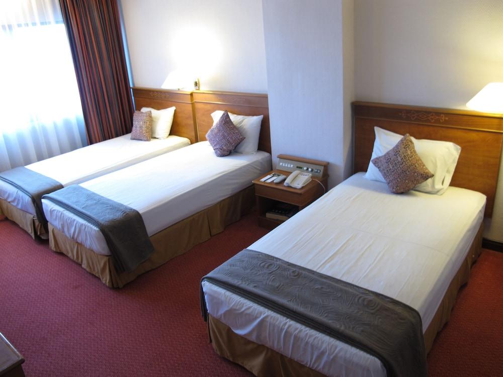 그랜드 컨티넨털, 쿠칭(Grand Continental,Kuching) Hotel Image 25 - Guestroom