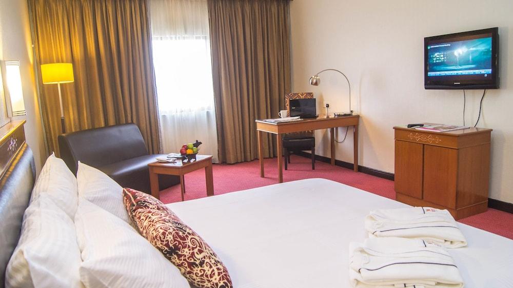 그랜드 컨티넨털, 쿠칭(Grand Continental,Kuching) Hotel Image 16 - Guestroom