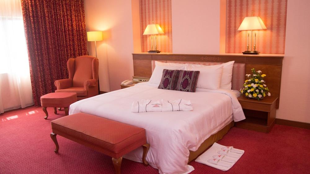 그랜드 컨티넨털, 쿠칭(Grand Continental,Kuching) Hotel Image 26 - Guestroom
