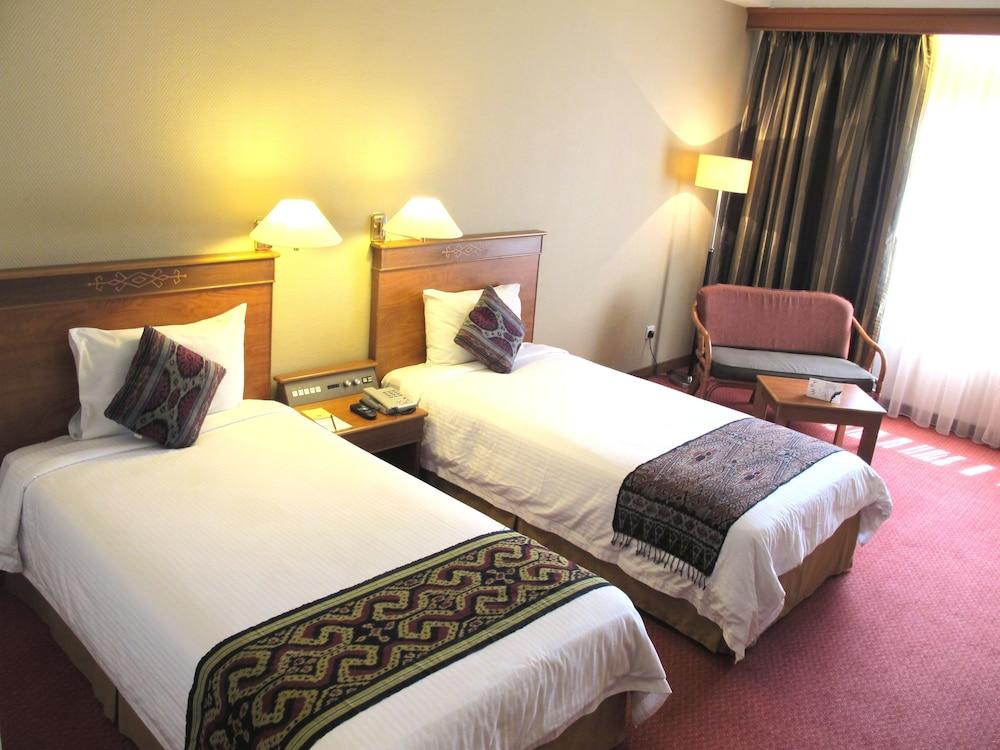 그랜드 컨티넨털, 쿠칭(Grand Continental,Kuching) Hotel Image 37 - Guestroom