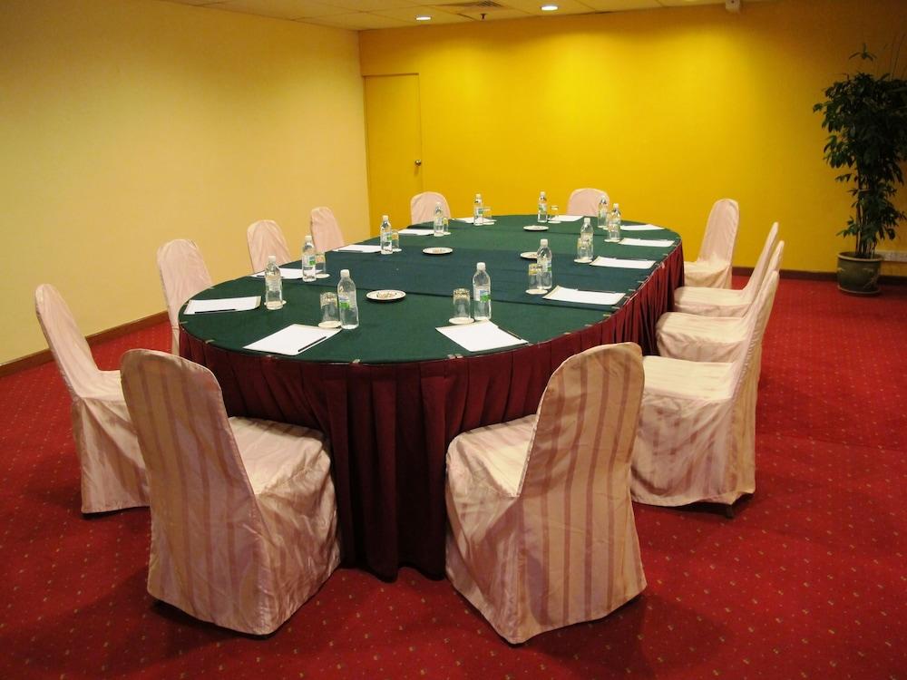 그랜드 컨티넨털, 쿠칭(Grand Continental,Kuching) Hotel Image 66 - Meeting Facility