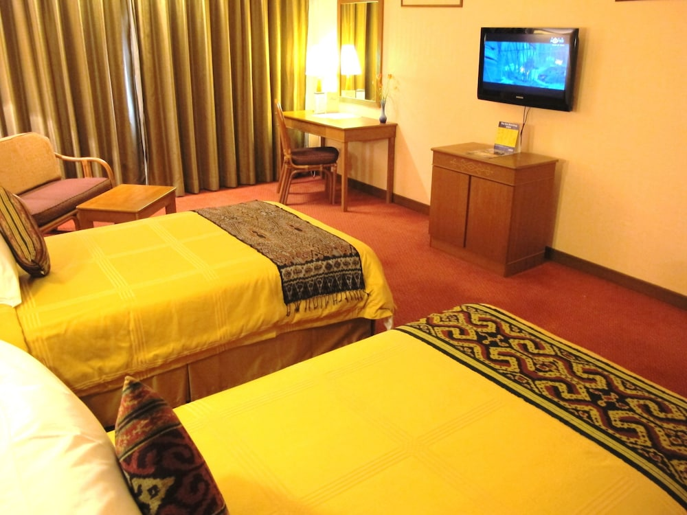 그랜드 컨티넨털, 쿠칭(Grand Continental,Kuching) Hotel Image 8 - Guestroom