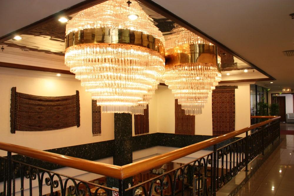 그랜드 컨티넨털, 쿠칭(Grand Continental,Kuching) Hotel Image 74 - Interior Detail