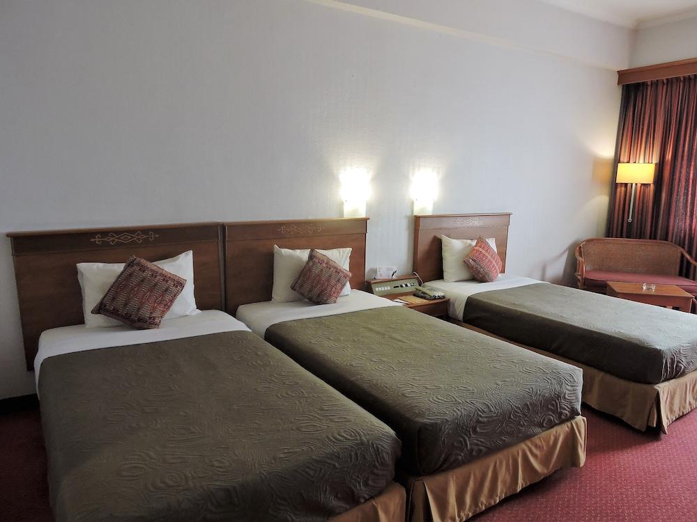 그랜드 컨티넨털, 쿠칭(Grand Continental,Kuching) Hotel Image 33 - Guestroom