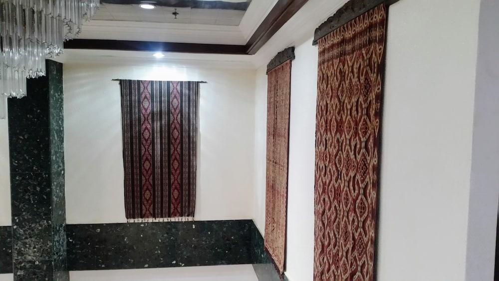 그랜드 컨티넨털, 쿠칭(Grand Continental,Kuching) Hotel Image 75 - Interior Detail