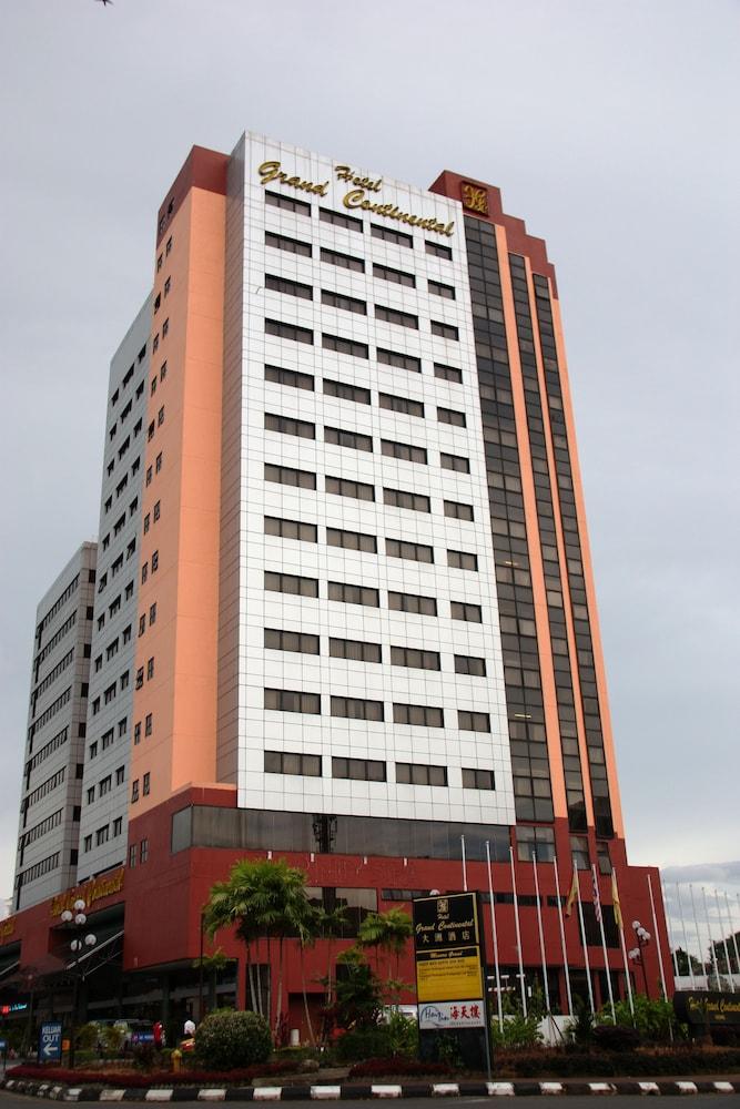 그랜드 컨티넨털, 쿠칭(Grand Continental,Kuching) Hotel Image 0 - Featured Image