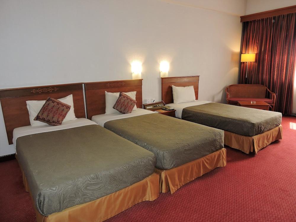 그랜드 컨티넨털, 쿠칭(Grand Continental,Kuching) Hotel Image 34 - Guestroom