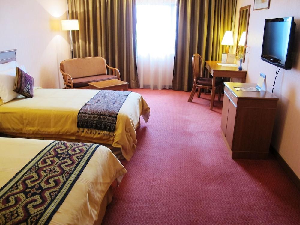 그랜드 컨티넨털, 쿠칭(Grand Continental,Kuching) Hotel Image 10 - Guestroom