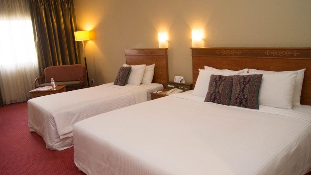 그랜드 컨티넨털, 쿠칭(Grand Continental,Kuching) Hotel Image 15 - Guestroom