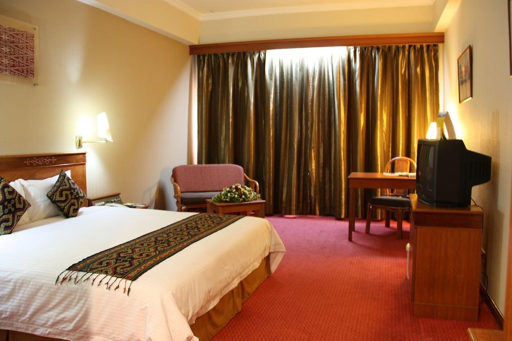그랜드 컨티넨털, 쿠칭(Grand Continental,Kuching) Hotel Image 12 - Guestroom